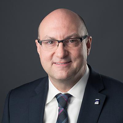 MEA Executive Director, Michael Shoudy