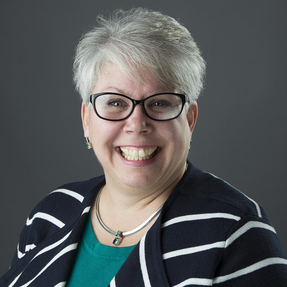 MEA President Paula J. Herbart