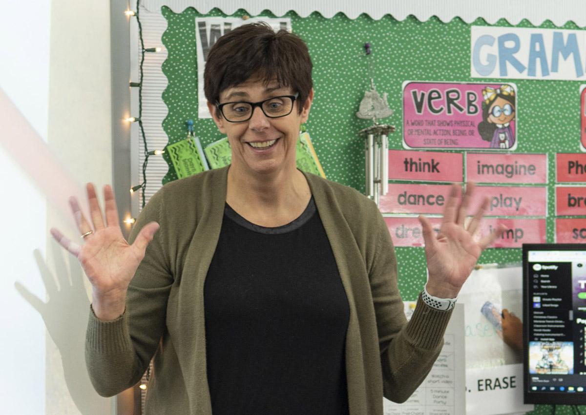Michigan Educators Serve Communities Through Crisis