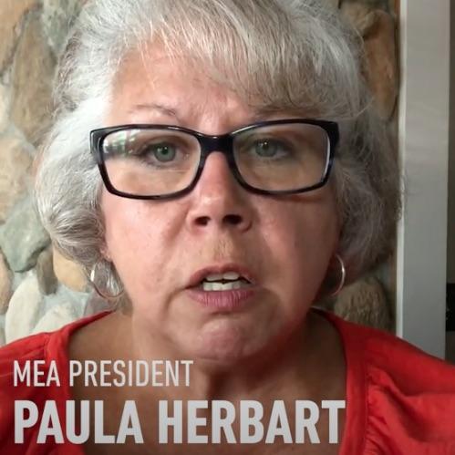 Herbart video on SAFE return to school