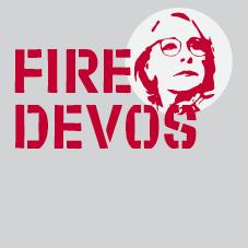 Fire DeVos