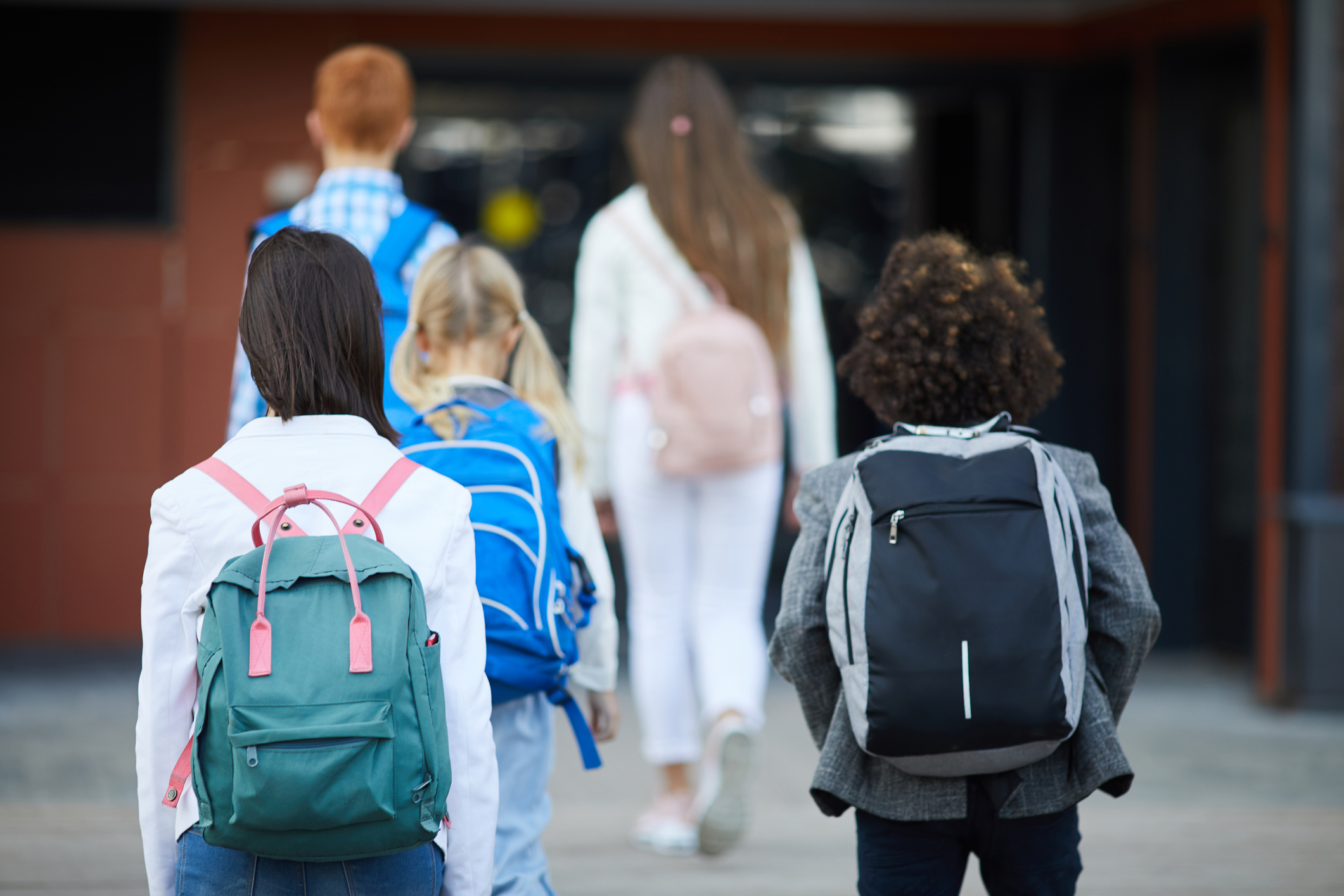 MEA Board of Directors on safe return to school