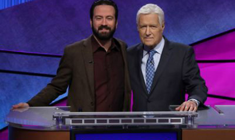 MEA Member Reflects on Jeopardy! Win Aired Amid Pandemic