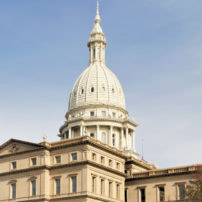 Compromise legislation on student count, benchmark testing goes to Governor