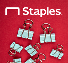 Members-Only Staples Discounts