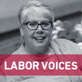 Labor Voices: In-person school is coming, but classrooms must be safe first