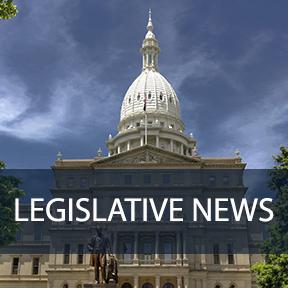 "Legislature Returns to Long ""To Do"" List"