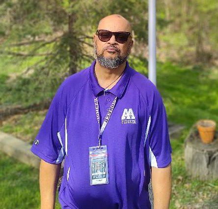 Ann Arbor ESP Member Walks his Talk in College and Second Career