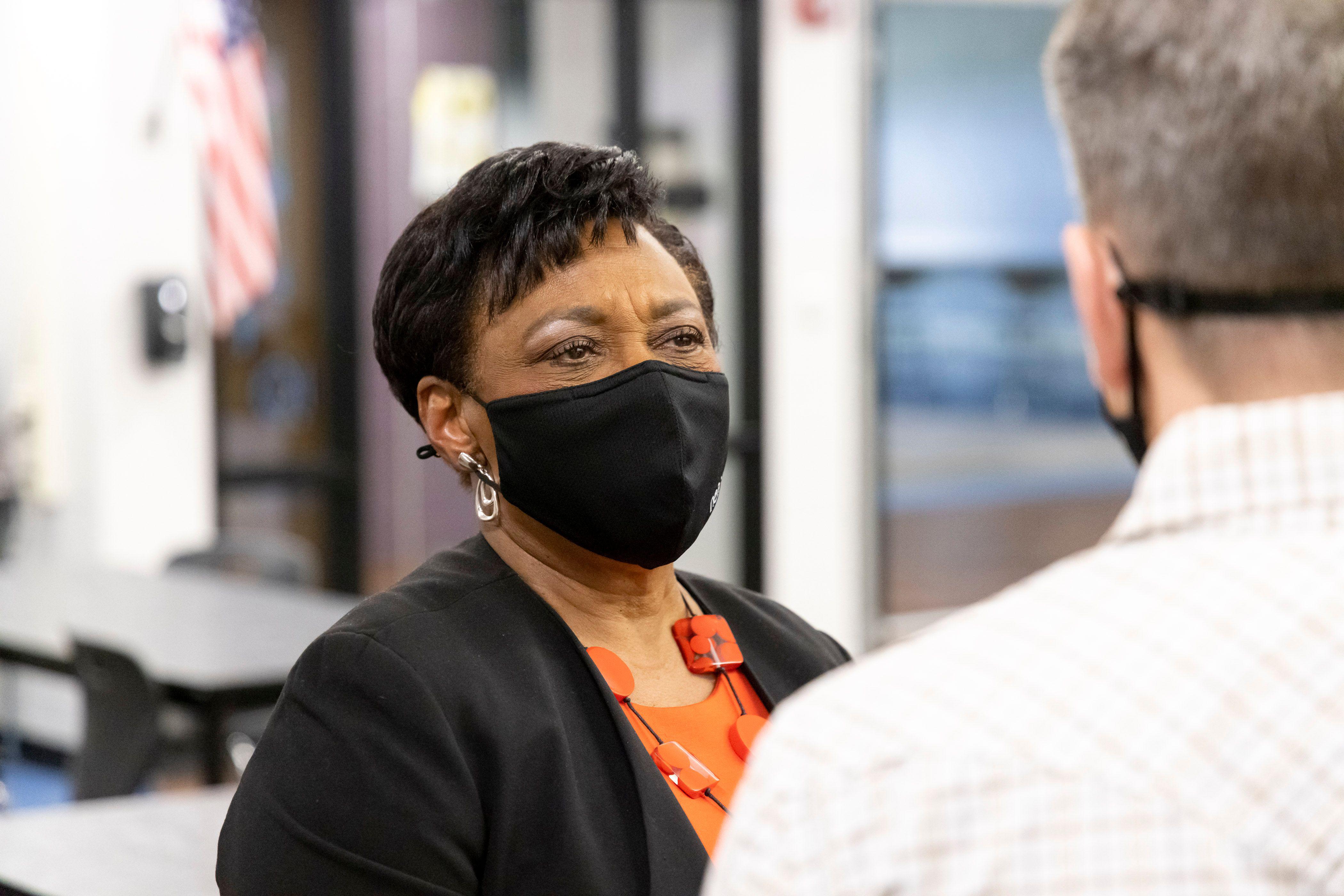 Local Actions Combat Bullying Behavior at Board Meetings